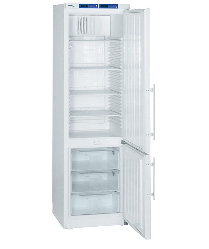 liebherr mediline lcv 4010 lab fridge freezer. Black Bedroom Furniture Sets. Home Design Ideas